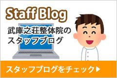 武庫之荘整体院のによるブログ。日々の出来事やお得な情報を発信しています